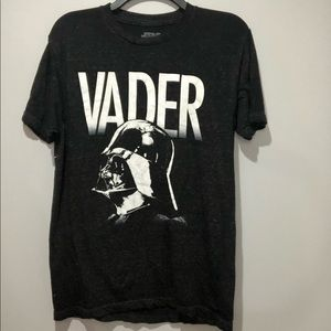 Star Wars Darth Vadar T-shirt